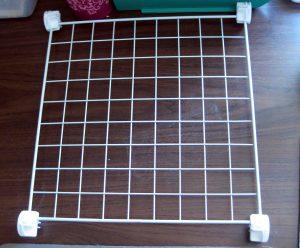 grid alone